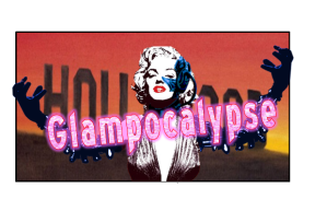 Hollywood Glampocalypse Logo