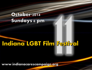 Film festival save the date.
