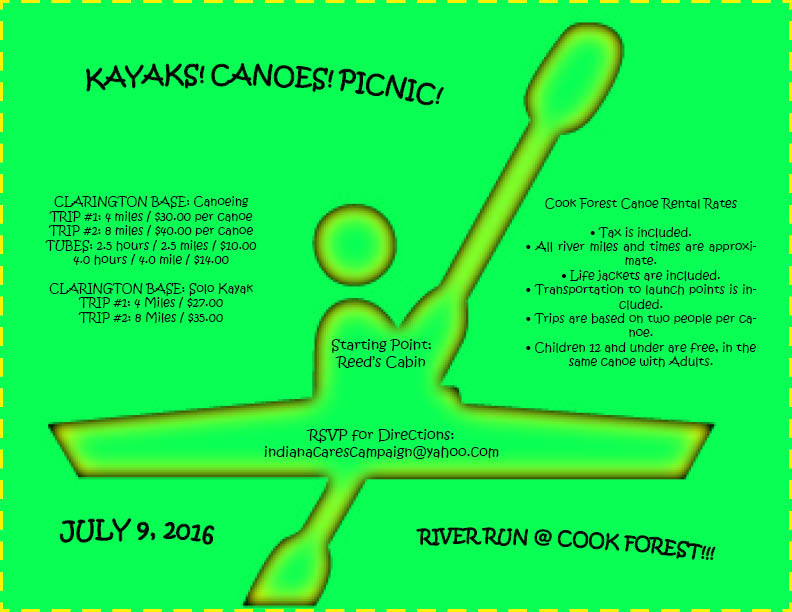 Kayak 2016-2 Flyer
